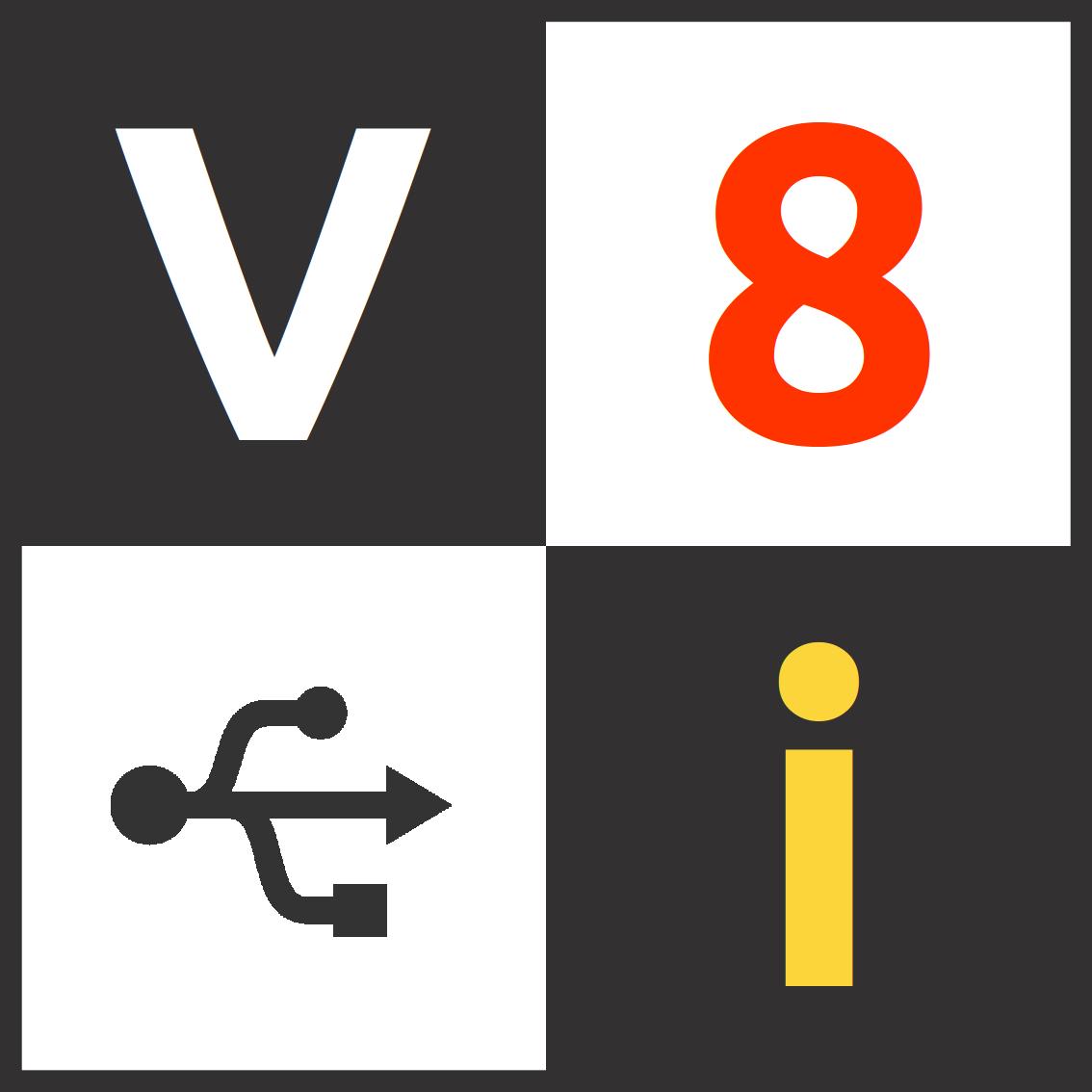 V8 Informatique