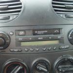 le nouvel album de johnny en k7 – cassette pour votre youngtimer